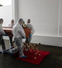 Lietuvoje – 6 mirtys nuo COVID-19, nustatyti 1197 nauji susirgimai