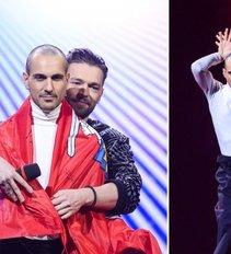"""Diskusija gyvai: svečiuose – """"Eurovizijos"""" atrankos nugalėtojai """"The Roop"""""""