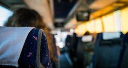 Keliaujantieji autobusais pratrūko: karšta kaip pirtyje, o tualetas – ne kiekvienam