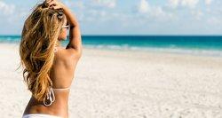Vasara: paprasta gundančiai atrodančių plaukų tiesa