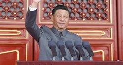 Kaip Kinija gali nubausti Lietuvą: galimi 4 variantai, vienas jų jau gali būti vykdomas