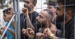 Atvėrė buvusių Kybartų pataisos namų duris, kur gyvens migrantai