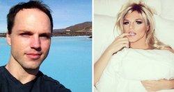 Britney Spears persirengęs vaikinas uždirbo pusę milijono dolerių