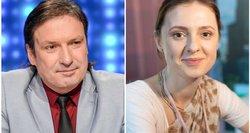 """D. Užkuraitis atskleidė, kas Ievai """"Eurovizijoje"""" atneš sėkmę: išdavė, kokią vietą prognozuoja"""