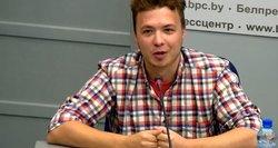 Įvardijo priežastį, kodėl Pratasevičius sutiko vaidinti spaudos konferencijoje