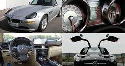 Patys brangiausi Lietuvoje parduodami naudoti automobiliai: pasižvalgykite į pasiūlymus