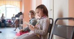 Siunčia įspėjimą tėvams dėl profilaktinės vaikų patikros: kaip būdavo anksčiau, nebebus