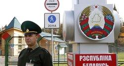 Baltarusijos žaidimai tarp Vakarų ir Rytų