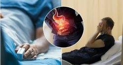 Pilvo skausmus kentęs vilnietis operacijos turėjo laukti net 6 valandas: medikai turi tam atsaką
