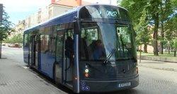 Klaipėdoje sukurtas elektrinis autobusas – keleiviai vertina, ar patinka