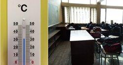 Mokyklose alpstant vaikams, mokytojai žada savivalę – spjaus į taisykles