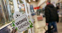 Uždraudus akcijas alkoholiui, prekybininkai rado kitą kelią į lietuvių burnas