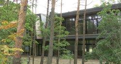 Aiškėja naujų detalių apie prabangų namą Palangos kopose