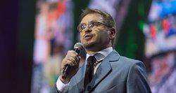 """Marijonas Mikutavčius apie #MeToo: """"Moteriai patrauklu pastatyti save į aukos padėtį"""""""
