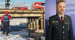 Policija stabdo aktyvią Panevėžio rajone dingusio mažamečio paiešką