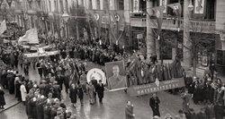 Studijos sovietmečiu – uždraustos ir prestižinės profesijos, bei kaip gyveno tarybiniai studentai