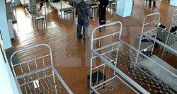 """Navalnas apie Rusijos kalėjimą: """"Stebiuosi, kad čia nėra Ebolos viruso"""""""