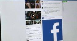 """Nutekinti milijonų """"Facebook"""" vartotojų duomenys: tarp jų – 220 tūkst. lietuvių"""