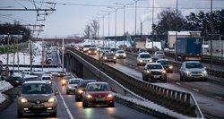 Privalomas vairuotojų draudimas: kaip šiais metais keisis kainos gyventojams?