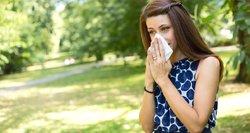 Gydytojos atsakymas, kaip susitvarkyti su alergijomis