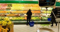 Prekybos tinklai atskleidė, kiek nukraujavo paskelbus boikotą