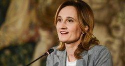 Viktorija Čmilytė-Nielsen: Liberalų sąjūdis jungtųsi į koaliciją su konservatoriais ir Laisvės partija