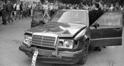 Misija – susprogdinti Vilniaus mafiją