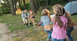 Tėvai graibsto vasaros stovyklas vaikams: negaili ir kelių šimtų eurų už savaitę