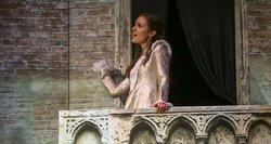 Šekspyro drama atgijo: ant scenos žibėjo Zasimauskaitė ir Jarutis