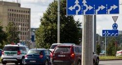 DIENOS PJŪVIS. Ant gyventojų pečių – naujas automobilių mokestis: kam ir kiek reikės mokėti?