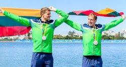 Lietuvos sporto triumfas ir ašaros: kokie buvo 2016 metai?