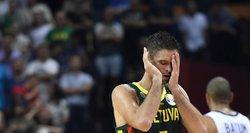 Lietuva nebėra ta krepšinio galiūnė: LKF sprendimas leidžia tikėti, kad bus geriau