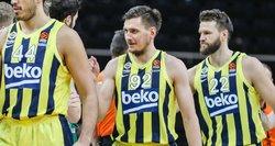"""Sunkiai žodžius rinkęs Ulanovas apie legionieriaus karjerą: """"Kas liečia krepšinį, tai labai blogai"""""""