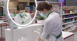 Specialistai žeria patarimus: kaip pasirūpinti nuo dezinfekcinio skysčio išsausėjusioms rankomis