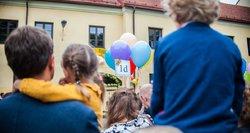 Keturių sūnų mamai liūdna rugsėjo 1-oji: kaip mėnesį išgyventi už 60 eurų ir suruošti vaikus mokyklai