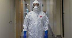 DIENOS PJŪVIS. Indiška koronaviruso atmaina: ar turime jos bijoti?
