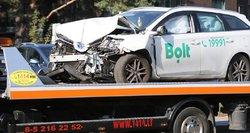 Pavežėjai nebegalės išgėrę sėsti už vairo – laukia baudos iki 300 eurų
