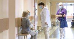 Pasipylė pirmieji peršalimai: pataria, kaip geriausia stiprinti imunitetą