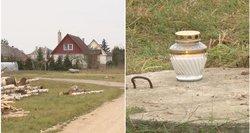 Kaimo ir šeimos tragedija Radviliškio rajone: nužudymas primena filmą