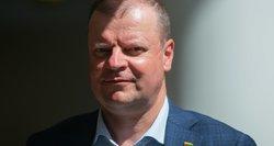 Skvernelis – apie santykius su Karbauskiu, valstiečių mobingą prieš Tomiliną ir specialius įstatų pakeitimus
