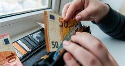 Be įspėjimo nuomos kainą padidino 50 eurų: savivaldybė sako, kad išsiuntė SMS