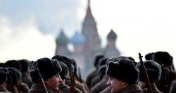 Ar Baltarusija vėl taps branduoliniu Kremliaus placdarmu?