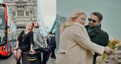 Londone gyvenantys atlikėjai 30-ies Mantas ir 52-ejų Jolanta – apie tai, ką suprato per pastaruosius metus: be galo jautru