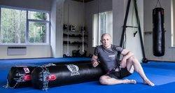 Kovotojas Sergejus Grečicho: kova yra mano įprotis, virtęs gyvenimo būdu
