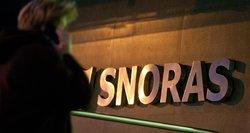 """Bankrutuoja """"Snoro"""" milijonus išplukdyti padėjęs bankas"""