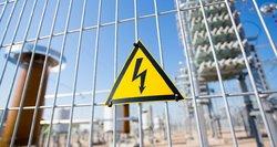 Elektros biržoje Lietuvoje – kelerių metų kainų aukštumos