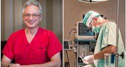Plastikos chirurgas atskleidė, ko trokšta garsenybės ir, kiek tai kainuoja: viskas kitaip, nei filmuose