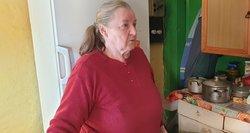 Janė ir Vitas nesulaiko ašarų: aštunta para gyvena be elektros
