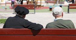 Kokia ateitis laukia būsimų pensininkų?