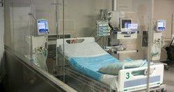Vyras pralaimėjo kovą su erkiniu encefalitu: artimiesiems ligoninėje suteikta viltis užgeso